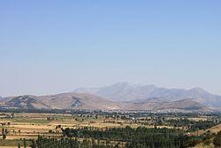 Göksun, tỉnh Kahramanmaras, phía đông