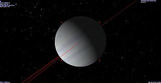Gliese 3021 b Extrasolar planet in the constrellation Hydrus