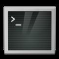 GNOME Terminal logo.png