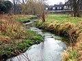 GOC Leagrave to Harpenden 016 River Lea (8550292097).jpg