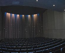 Gabriel Kino München