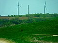 Galactic Wind Farm From Springfield Hill - panoramio.jpg