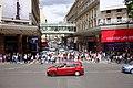 Galeries Lafayette, Rue de Mogador, Paris July 2009.jpg