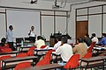 Ganga Sing Rautela Addressing - Operation And Maintenance Training Of Taramandal - NCSM - Kolkata 2011-03-28 2065.JPG