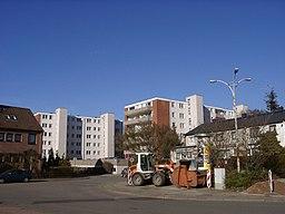 Döbbeckestraße in Garbsen