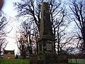 Gardiner's Monument and Bankton House. Prestonpans - geograph.org.uk - 672181.jpg