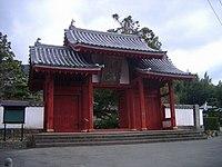Gate of tokoji.JPG