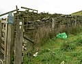 Gate on the Rossendale Way - geograph.org.uk - 435842.jpg