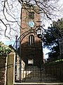Gates leading to St. Bartholomew's Church - geograph.org.uk - 715891.jpg