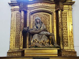 Piedad de Nuestra Señora de Aniago