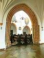 Gdańsk - Oliwa, bazylika archikatedralna DSCF7217.jpg