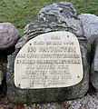 Gedenktafel Brebacher Weg 15 (Biesd) Kriegsopfer.jpg