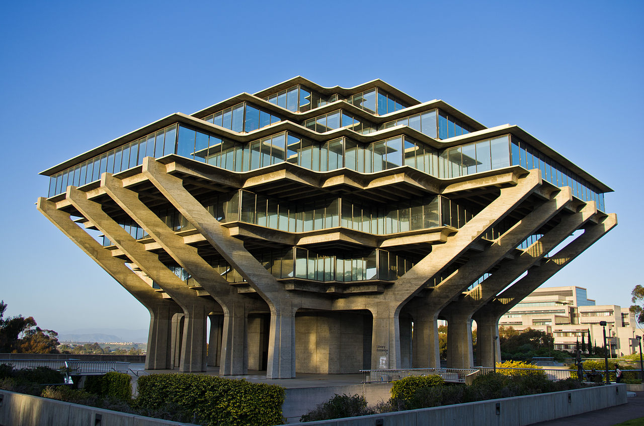 Best Industrial Engineering Colleges in California