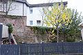 Gelnhausen, Stadtmauer westlich Inneres Holztor, 001.jpg