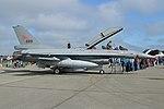 General Dynamics F-16BM '689' (41779730574).jpg