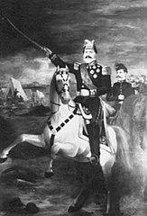 General Osório, Marquês do Herval