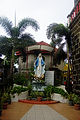 General Trias Church Statue 2.JPG