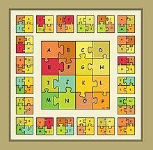Magic cube - WikiVisually