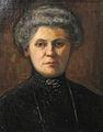 George Demetrescu Mirea - Porrtret de femeie.jpg