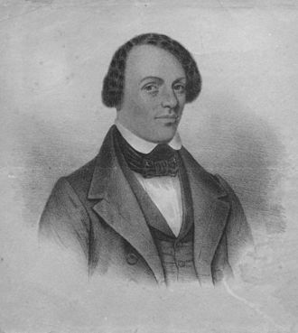George Latimer (escaped slave) - Image: George Latimer lithograph
