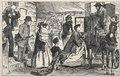 George Louis Palmella Busson Du Maurier - Our Brilliant Failure - 1924.384 - Cleveland Museum of Art.tif