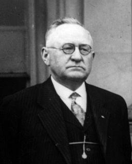 George W. English United States federal judge