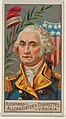 George Washington, from the Great Generals series (N15) for Allen & Ginter Cigarettes Brands MET DP834805.jpg
