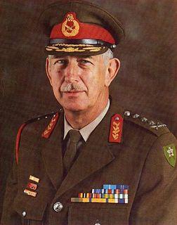 Georg Meiring South African army general