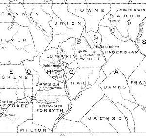 Georgia Gold Belt - Wikipedia