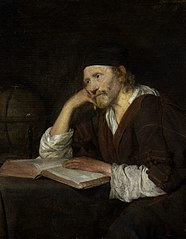 The Philosoper Heraclitus