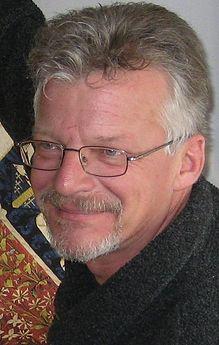 Gerhard (cartoonist)