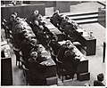 German Defense Counsel for Twenty-Three Nazi and SS Physicians Indicted by the United States' Prosecution on War Crimes Counts.jpg