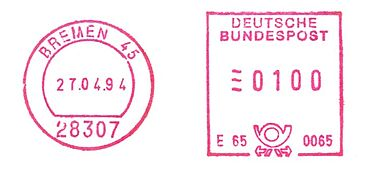 Germany stamp type PA10.jpg