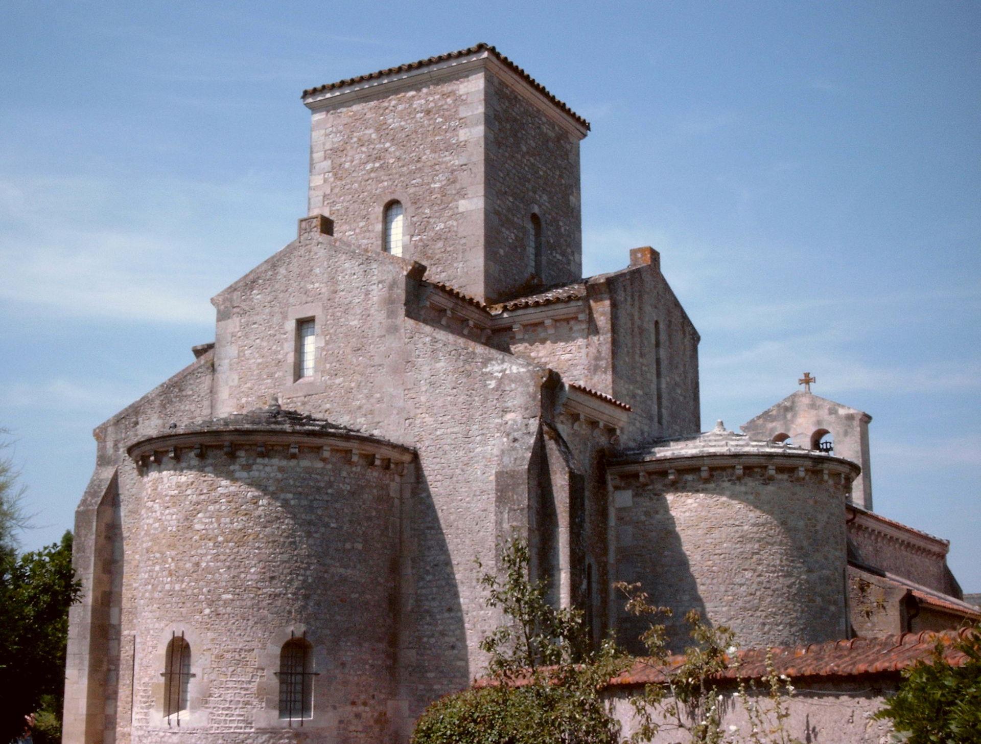Kerk van germigny wikipedia - Oostelijke mozaiek ...