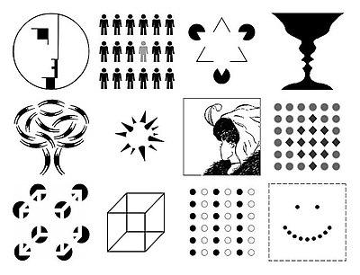 Psychologie de la forme — Wikipédia