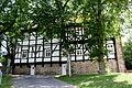Gevelsberg - Im Stift - Altes Äbtissinnenhaus 02.jpg