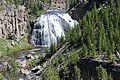 Gibbon Falls. Yellowstone NP. 20.JPG