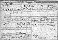Gilbert MacKereth WO 372-13 medal card.JPG