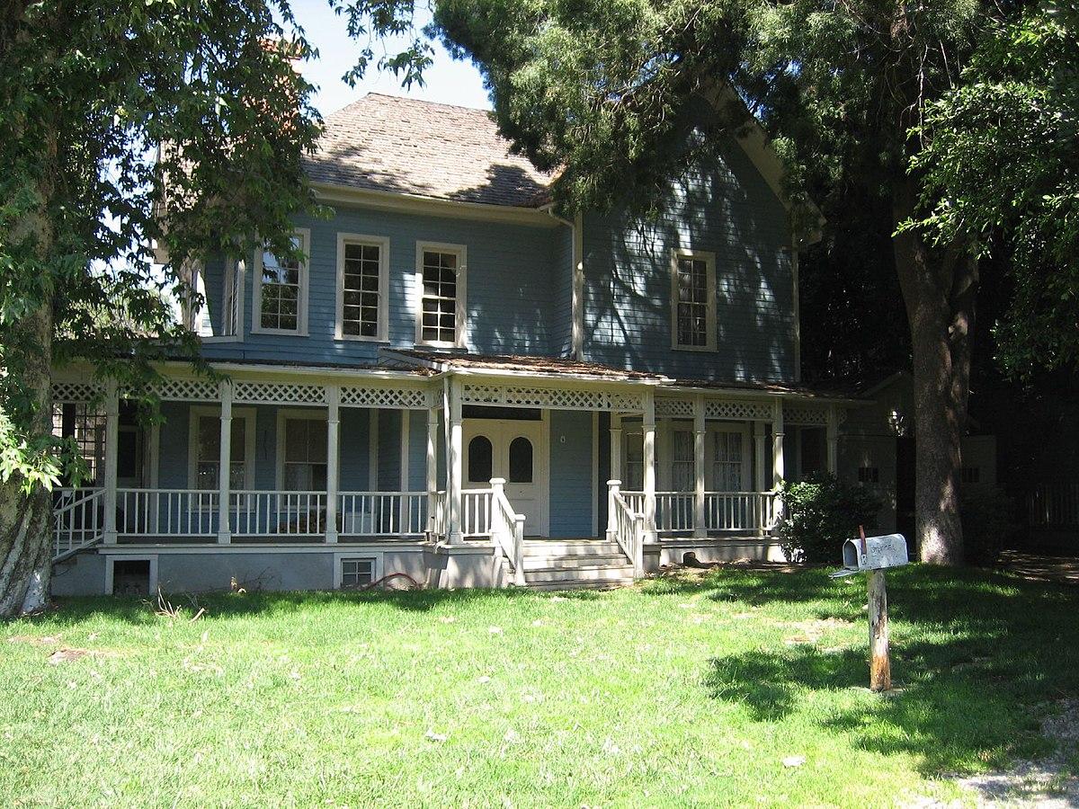 Stars Hollow Wikipedia – Ghost Whisperer House Floor Plan