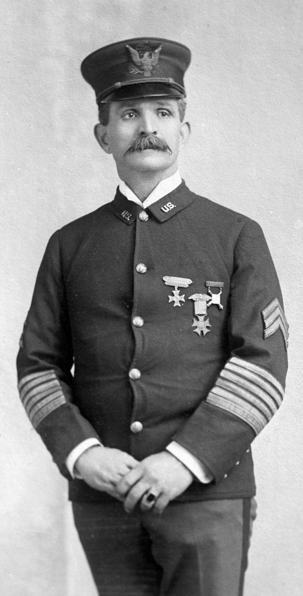 Giovanni Martini (militare)
