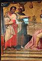 Giovanni balducci detto il cosci, compianto sul cristo deposto dalla croce, 1589, 02.JPG