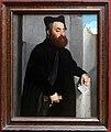Giovanni battista moroni, il canonico ludovico di terzi, 1559-60 ca.jpg