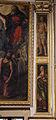 Giovanni bizzelli, incoronazione della Vergine da parte della Trinità e santi, 1600, 04.JPG