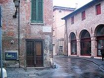Giuoco del Pallone - Via di Ferrara 01.jpg