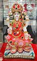 God Lakshmi Photos - A statuette of Goddess Lakshmi, the Hindu Goddess of Wealth.jpg