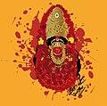 Godess tara illustartion by kartick dutta .jpg