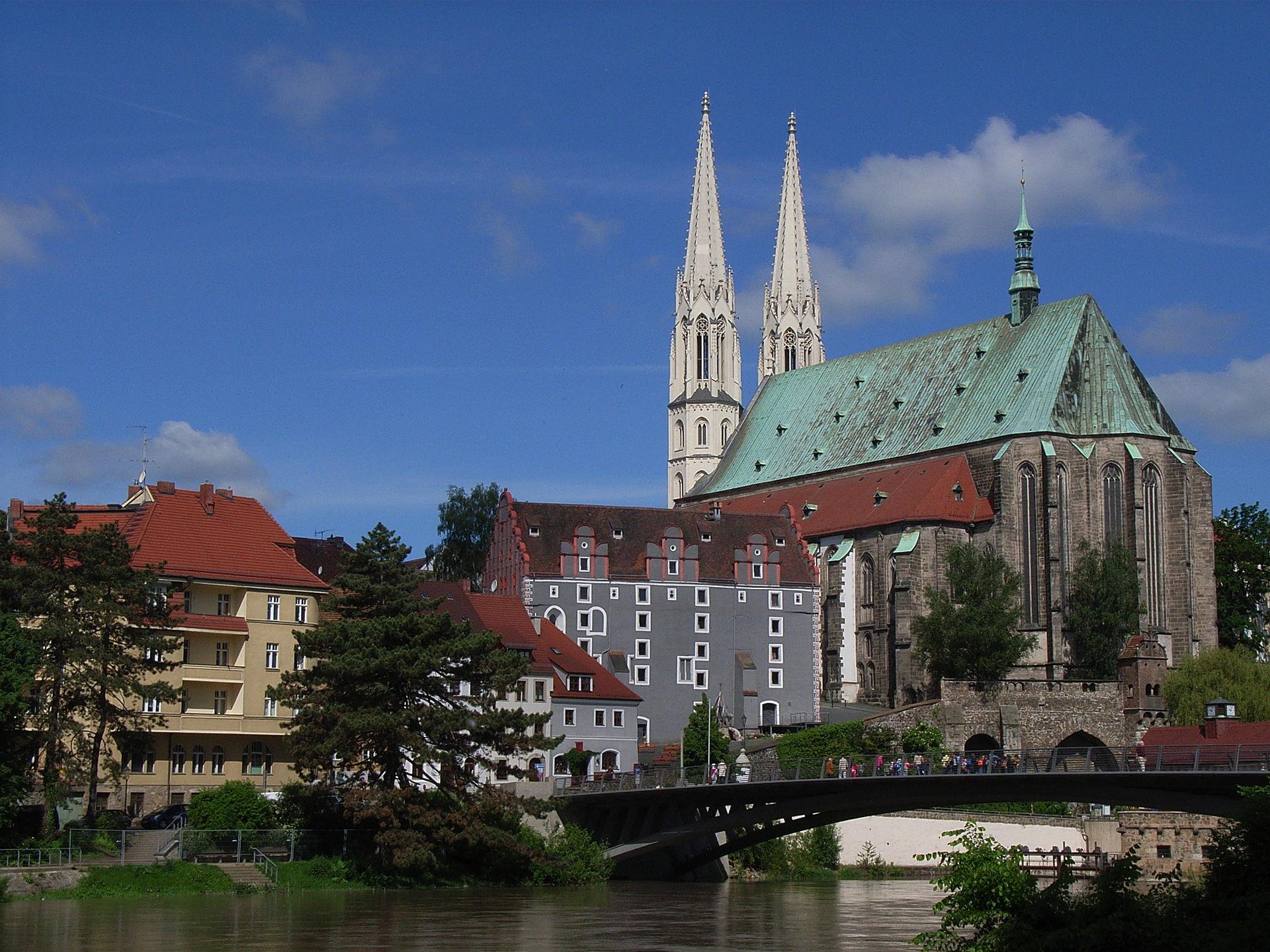 Görlitz Kirchen