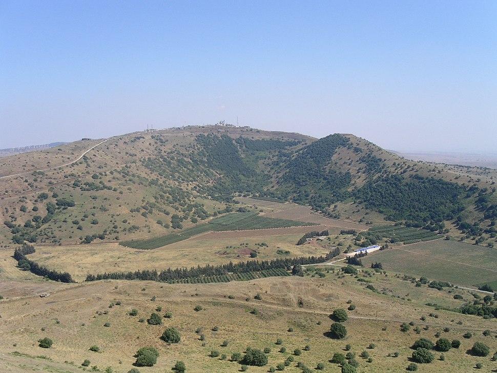 Golan 1