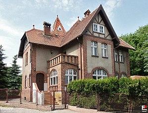 PTTK - Image: Golub Dobrzyń, PTTK 12 fotopolska.eu (234264)