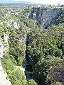 Gorges a Skocjan, Eslovènia (agost 2013) - panoramio.jpg